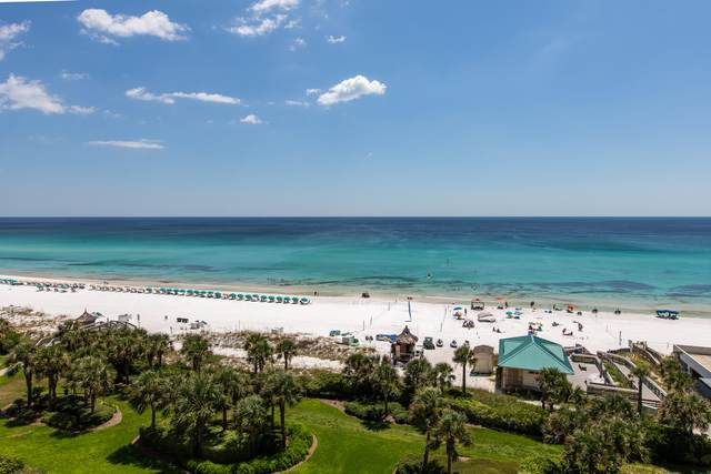 15200 Emerald Coast Parkway Unit 808, Destin, FL 32541 (MLS #830812) :: Coastal Lifestyle Realty Group