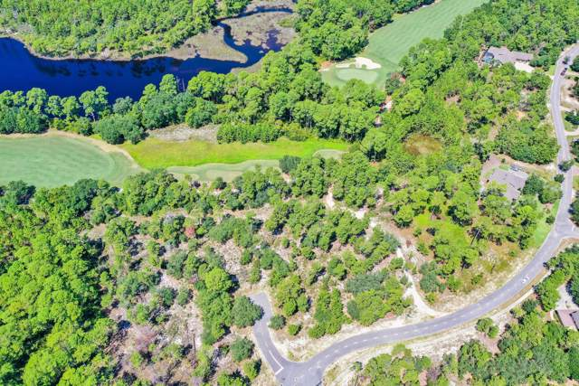 1535 Sharks Tooth Trail, Panama City Beach, FL 32413 (MLS #830986) :: RE/MAX By The Sea