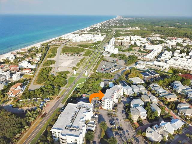 9955 E Co Highway 30-A Unit 408, Inlet Beach, FL 32461 (MLS #831142) :: Somers & Company