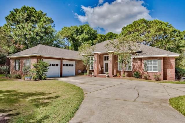 308 Stillwater Cove, Destin, FL 32541 (MLS #831399) :: Classic Luxury Real Estate, LLC