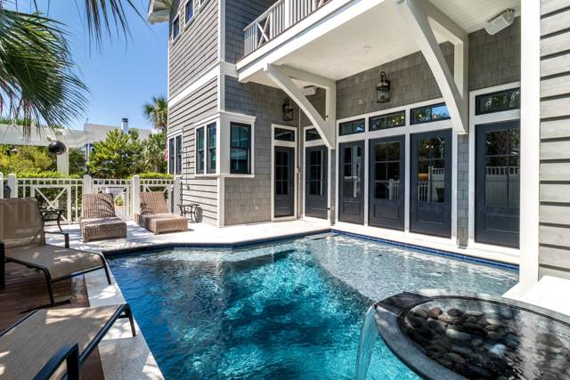 52 N Shingle Lane, Inlet Beach, FL 32461 (MLS #831494) :: The Beach Group