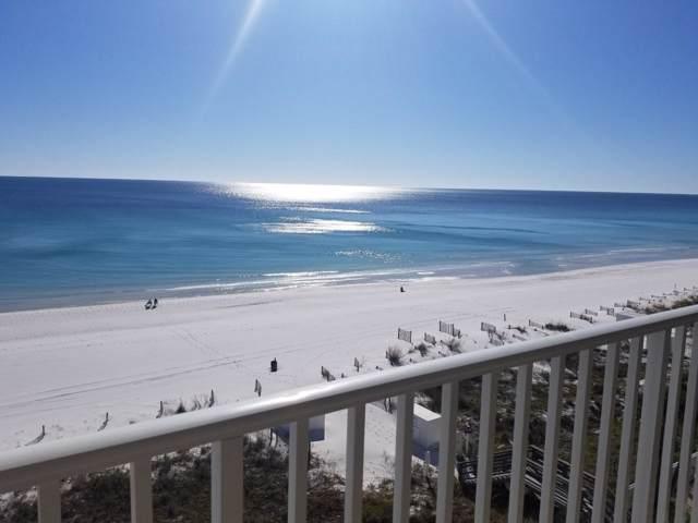 1100 E Highway 98 E A602, Destin, FL 32541 (MLS #831655) :: RE/MAX By The Sea