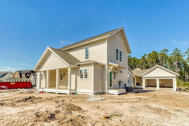 Lot 12 Trailhead Drive, Watersound, FL 32461 (MLS #831744) :: 30A Escapes Realty