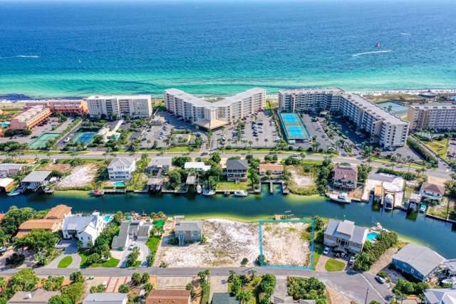 504 Vera Cruz Drive, Destin, FL 32541 (MLS #831864) :: Scenic Sotheby's International Realty