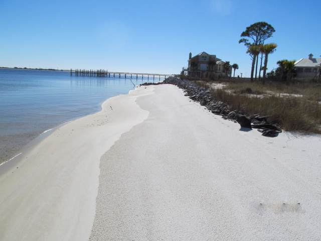 Lot 8 Sunny Drive, Mary Esther, FL 32569 (MLS #832471) :: Better Homes & Gardens Real Estate Emerald Coast