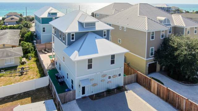 22005 Belgrade Avenue, Panama City Beach, FL 32413 (MLS #832504) :: 30A Escapes Realty