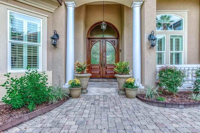 255 Leaning Pines Loop, Destin, FL 32541 (MLS #832599) :: NextHome Cornerstone Realty