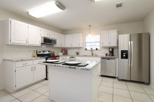 6936 Cotton Boll Lane, Navarre, FL 32566 (MLS #833250) :: ResortQuest Real Estate