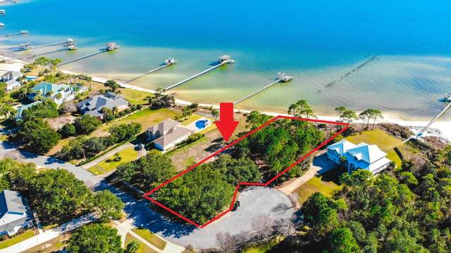 2004 Pritchard Point Drive, Navarre, FL 32566 (MLS #833431) :: 30a Beach Homes For Sale