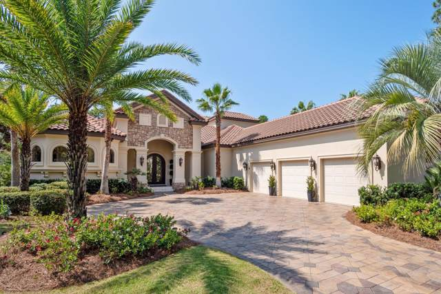 3595 Preserve Lane, Miramar Beach, FL 32550 (MLS #833661) :: Classic Luxury Real Estate, LLC