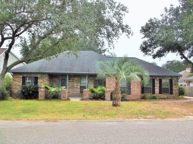 2808 Ben Hogan Court, Shalimar, FL 32579 (MLS #833686) :: Linda Miller Real Estate