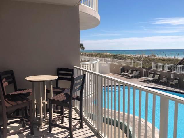 520 Santa Rosa Boulevard Unit 209, Fort Walton Beach, FL 32548 (MLS #833781) :: Somers & Company