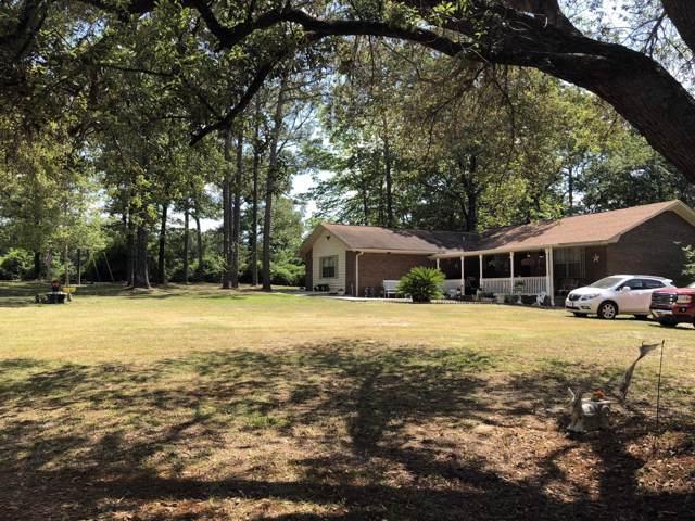 6824 Josey Road, Laurel Hill, FL 32567 (MLS #833865) :: Classic Luxury Real Estate, LLC