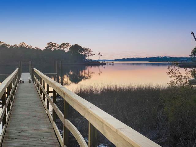 728 Wild Heron Way, Panama City Beach, FL 32413 (MLS #833934) :: EXIT Sands Realty