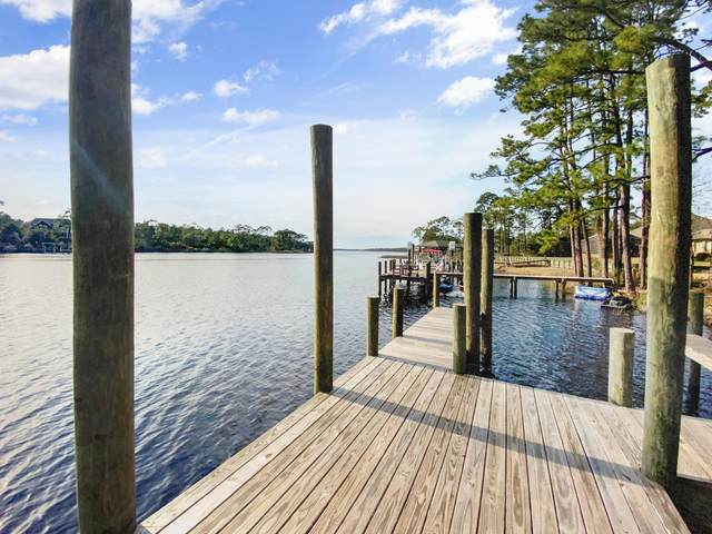 717 Wild Heron Way, Panama City Beach, FL 32413 (MLS #833937) :: EXIT Sands Realty