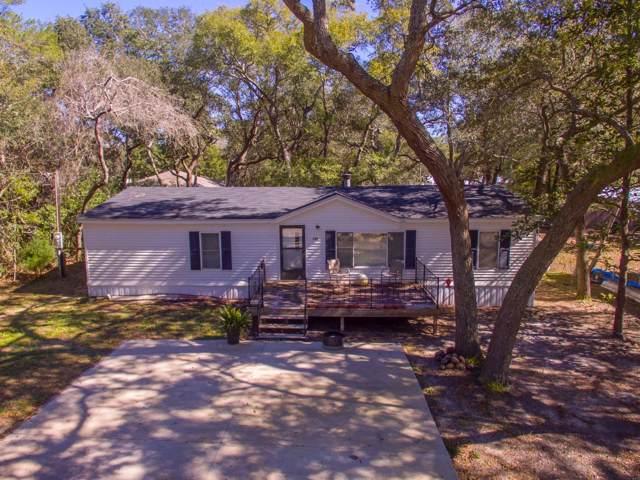 136 Western Street, Freeport, FL 32439 (MLS #833969) :: Classic Luxury Real Estate, LLC