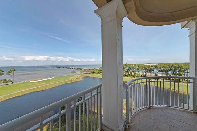 400 Kelly Plantation Drive Unit 704, Destin, FL 32541 (MLS #834095) :: Counts Real Estate Group