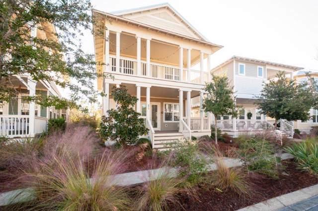 655 Flatwoods Forest Loop, Santa Rosa Beach, FL 32459 (MLS #834171) :: Berkshire Hathaway HomeServices Beach Properties of Florida