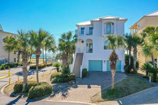 7 Saint Martin Circle, Miramar Beach, FL 32550 (MLS #834227) :: Classic Luxury Real Estate, LLC