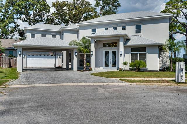 4185 Mossy Cove Court, Niceville, FL 32578 (MLS #834416) :: EXIT Sands Realty