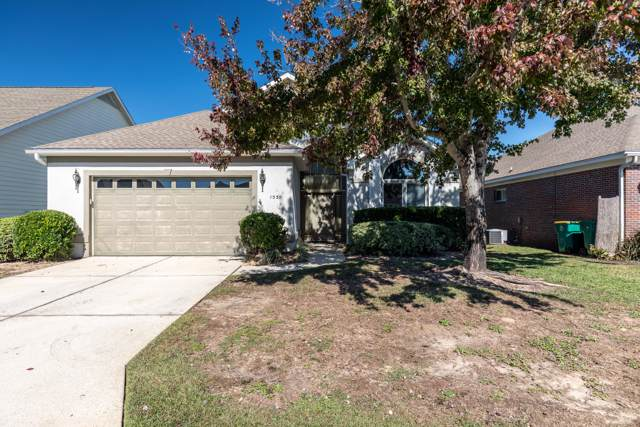 1531 Venice Avenue, Fort Walton Beach, FL 32547 (MLS #834670) :: Somers & Company