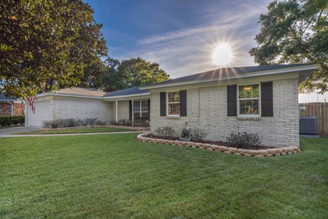 22 NW Windemere Court, Fort Walton Beach, FL 32547 (MLS #834996) :: Classic Luxury Real Estate, LLC