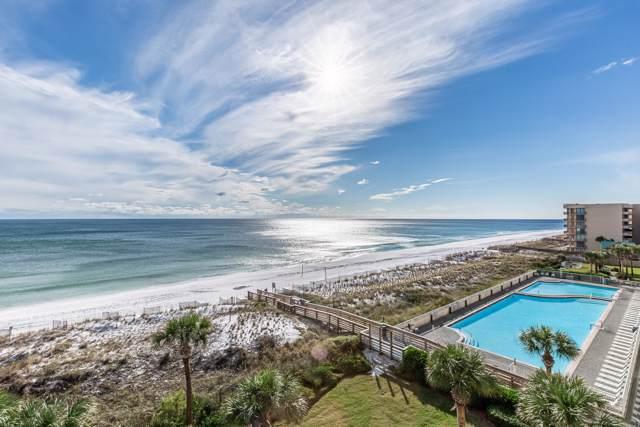 590 Santa Rosa Boulevard Unit 518, Fort Walton Beach, FL 32548 (MLS #835098) :: The Beach Group