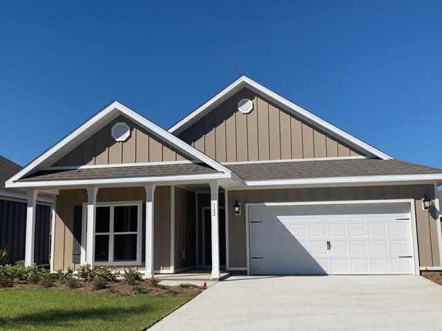 142 Lightning Bug Way Lot 108, Freeport, FL 32439 (MLS #835294) :: Hammock Bay