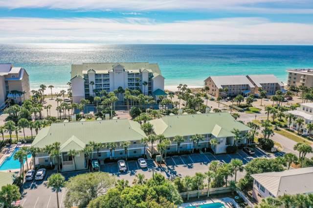 73 Shirah Street Unit 108, Destin, FL 32541 (MLS #835419) :: Luxury Properties on 30A