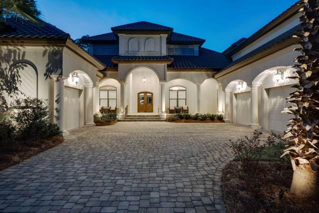 3506 Burnt Pine Lane, Miramar Beach, FL 32550 (MLS #835426) :: Scenic Sotheby's International Realty