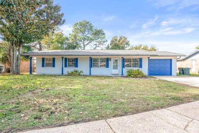 318 NW Sikes Circle, Fort Walton Beach, FL 32548 (MLS #835532) :: Linda Miller Real Estate