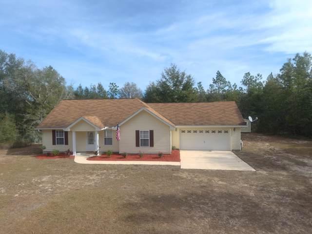 321 Eagles Way, Defuniak Springs, FL 32433 (MLS #836333) :: Somers & Company