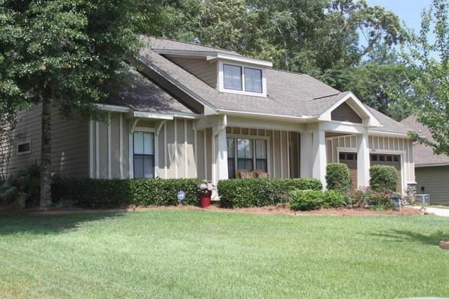 3371 Wild Hare Lane, Crestview, FL 32536 (MLS #836417) :: ResortQuest Real Estate