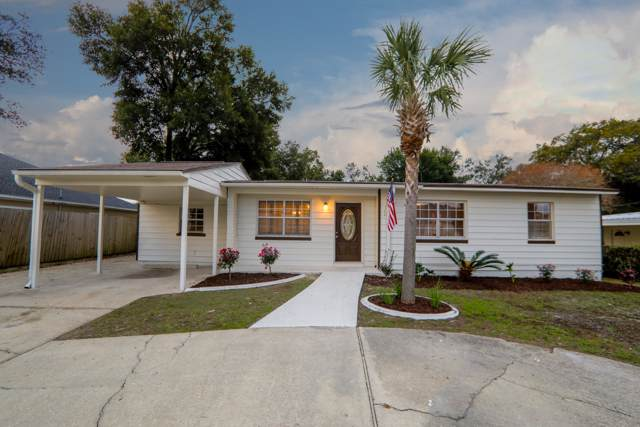 202 South Avenue, Fort Walton Beach, FL 32547 (MLS #836455) :: Berkshire Hathaway HomeServices Beach Properties of Florida