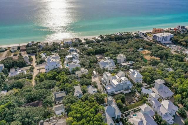 149 E Grove Avenue, Santa Rosa Beach, FL 32459 (MLS #836470) :: Scenic Sotheby's International Realty