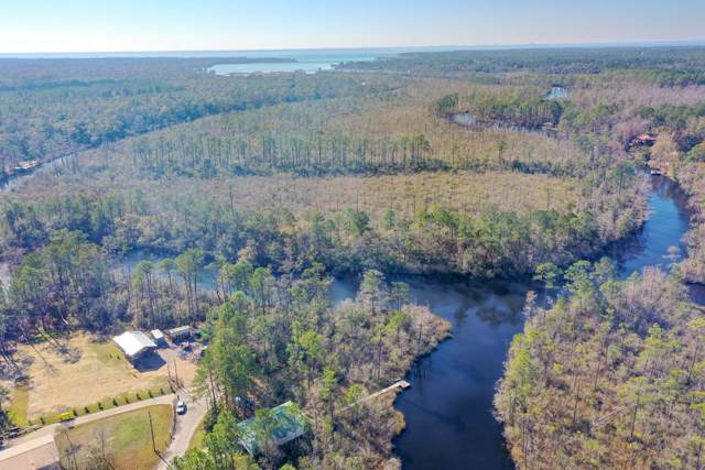 159 Clipper Cove Road, Freeport, FL 32439 (MLS #836832) :: Hammock Bay