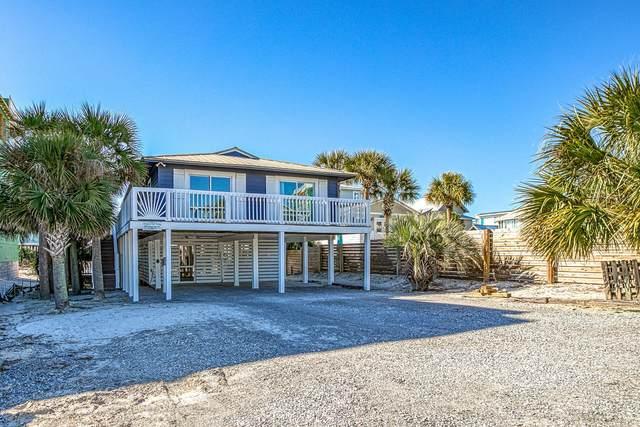 254 Magnolia Street, Santa Rosa Beach, FL 32459 (MLS #836912) :: Keller Williams Emerald Coast