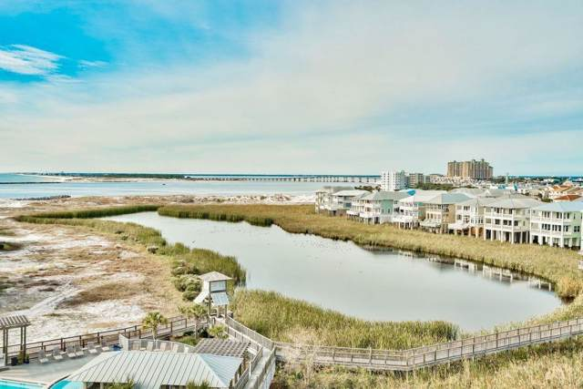 500 Gulf Shore Drive #422, Destin, FL 32541 (MLS #837346) :: Coastal Lifestyle Realty Group