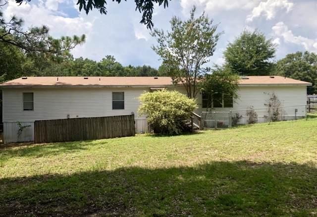 5814 Seven Ducks Lane, Crestview, FL 32539 (MLS #837499) :: Classic Luxury Real Estate, LLC