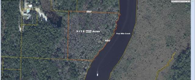 000 Hansen Road, Freeport, FL 32439 (MLS #837524) :: Somers & Company