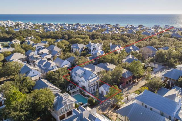 87 Bourne Lane, Rosemary Beach, FL 32461 (MLS #837578) :: 30A Escapes Realty