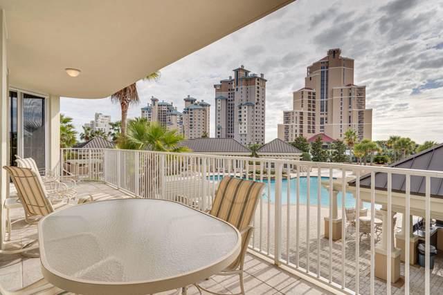 1 Beach Club Drive Drive #305, Miramar Beach, FL 32550 (MLS #837776) :: RE/MAX By The Sea