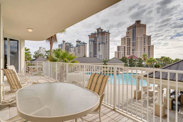 1 Beach Club Drive Drive #305, Miramar Beach, FL 32550 (MLS #837776) :: Keller Williams Realty Emerald Coast