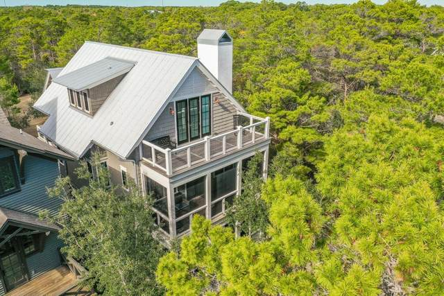 79 Cedar Post Road, Santa Rosa Beach, FL 32459 (MLS #837855) :: Scenic Sotheby's International Realty