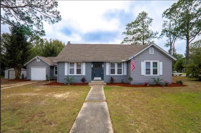 302 Second Avenue, Crestview, FL 32536 (MLS #837981) :: ResortQuest Real Estate