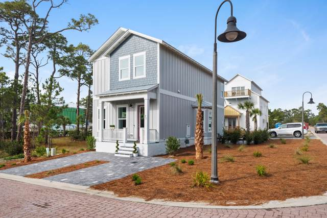 71 Magical Place, Santa Rosa Beach, FL 32459 (MLS #838187) :: Berkshire Hathaway HomeServices Beach Properties of Florida