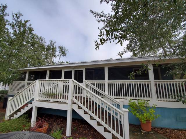 180 Clareon Drive, Inlet Beach, FL 32461 (MLS #838296) :: RE/MAX By The Sea