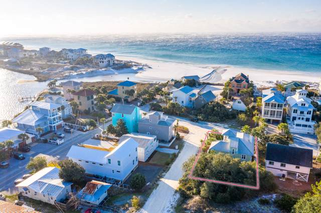 431 Eastern Lake Road, Santa Rosa Beach, FL 32459 (MLS #838372) :: Scenic Sotheby's International Realty