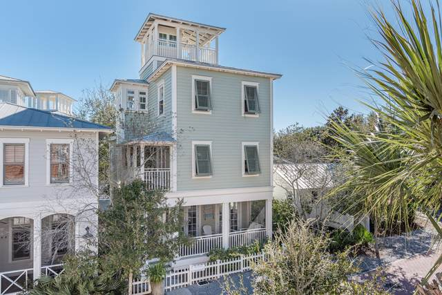 61 Venice Circle, Santa Rosa Beach, FL 32459 (MLS #838550) :: Luxury Properties on 30A