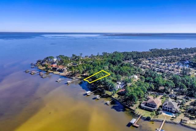 102' Bay Driftwood Point Road, Santa Rosa Beach, FL 32459 (MLS #838568) :: Classic Luxury Real Estate, LLC